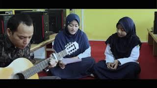 Bukti By Virgroun (Cover)