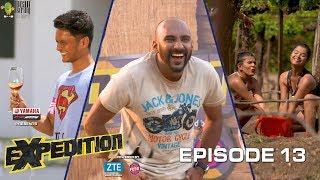 Yamaha FZ 25 Expedition | Episode 13 - The Vineyard | Ft. Sahil Khattar