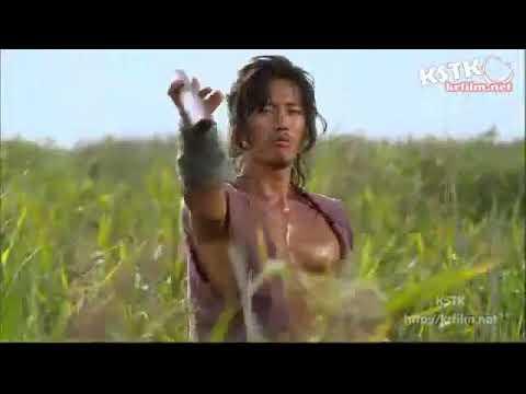 Săn Nô Lệ. Chuno Lee Dae Gil vs Songteha