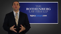 Slip and Fall Lawyer - Attorney | Scott J Rothenberg Esq.