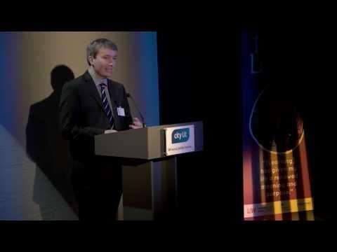 FoL 25 years anniversary reception: Stephen Evans' speech