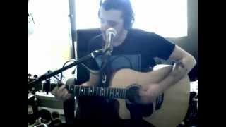 John Mayer Why Georgia Joel Ramsay Cover