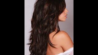 Женские стрижки на длинные волосы(Подписка на канал - http://bit.ly/BeautySalonOdessa Для тех, кто имеет длинные волосы, существует множество вариантов стри..., 2014-10-19T13:23:37.000Z)