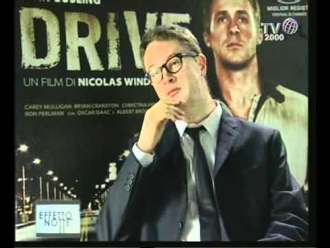 Drive (Ryan Goslin,Nicolas Winding Refn)