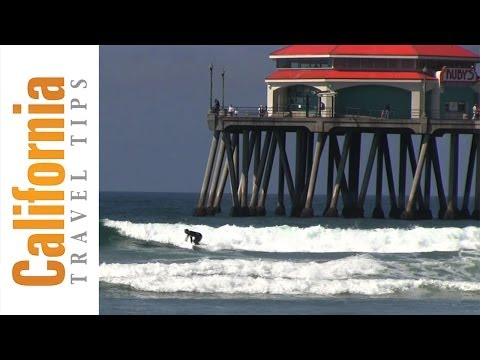 Huntington Beach Travel Guide | California Travel Tips