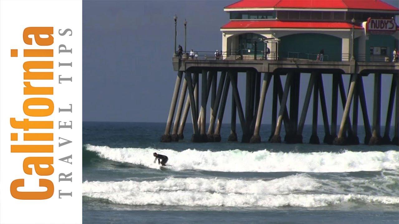 Huntington Beach Travel Guide