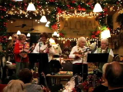 Christmas Celebration at Island Bazaar