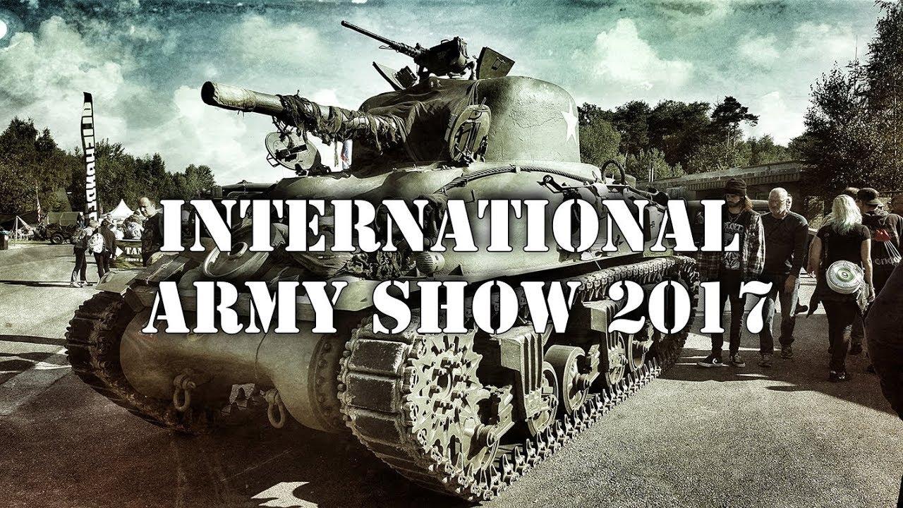 Army show twente coupons
