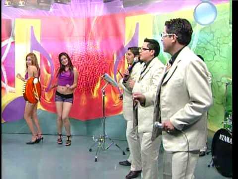 America Pop-Enamorado de ti (2010)