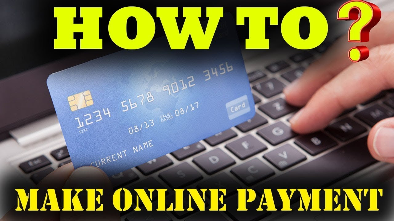 How To Use Rupay Debit Card For Online Payment