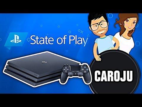 State of Play avec FF7 Remake, Monster Hunter Iceborne, Predator, MediEvil & co...