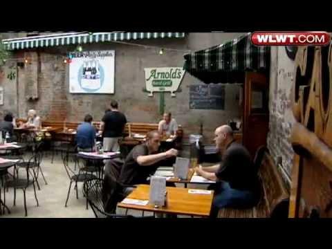 Cincinnati hookup bars