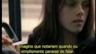 O Silencio de Melinda Trailer - Legendado