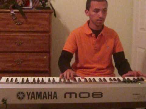 Download PIANO YAMAHA MO8