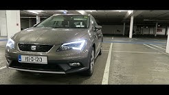 SEAT Leon Xperience | Review | 4WD estate