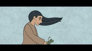 Jagej aq 'Mte'sgm - Der HUMMER und die Schlange