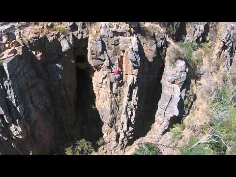Rock Climbing In Adelaide