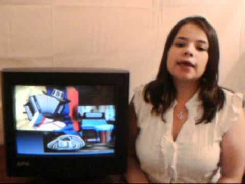 Video Colombian Typical music genres
