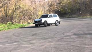 Lada 2121 Drift in Armenia...