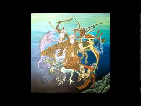Ancient Love (jazz-influenced hard rock)
