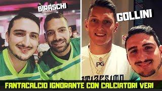 Ho acquistato due calciatori VERI! 😱Asta di Fantacalcio con giocatori VERI di Serie A