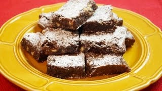 Fudge Brownies: Recipe (from Scratch Best Fudgy Brownies) Make It (how To) Di Kometa-dishinwithdi #9