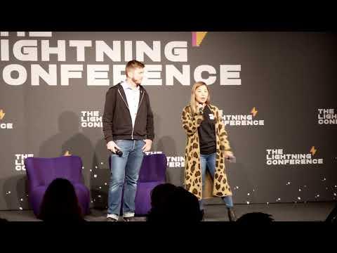 Lightning Conference Berlin Day1