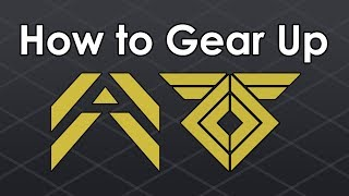 Destiny 2: How to Gear & Level Up to 385 in Warmind