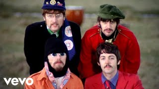 Video The Beatles - Strawberry Fields Forever download MP3, 3GP, MP4, WEBM, AVI, FLV November 2018