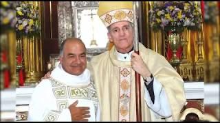 Granadino Diego Iván Aristizábal se ordenó como diácono permanente