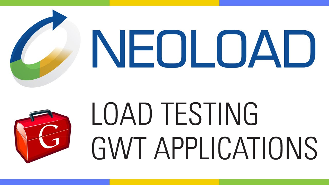 Load Testing GWT Applications with NeoLoad - YouTube