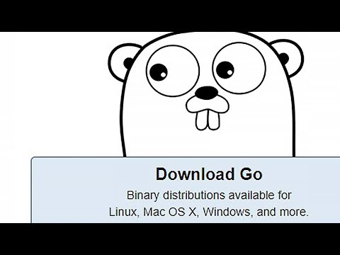 How To Download And Install Go Programming Language