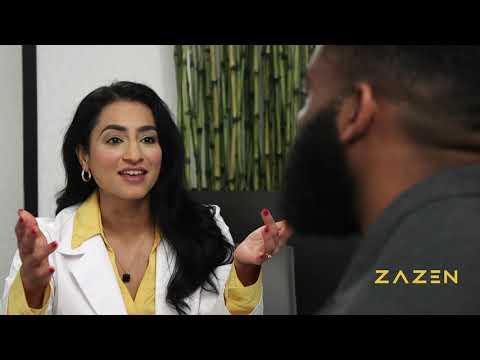 Why Choose The Zazen Wellness Clinic?