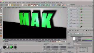 Toybox Designs - Cinema 4d Quick Art