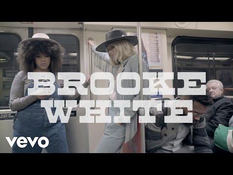 Brooke White - Calico