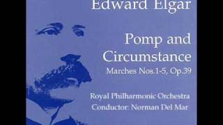 Elgar: Pomp and Circumstance Marches, No. 3
