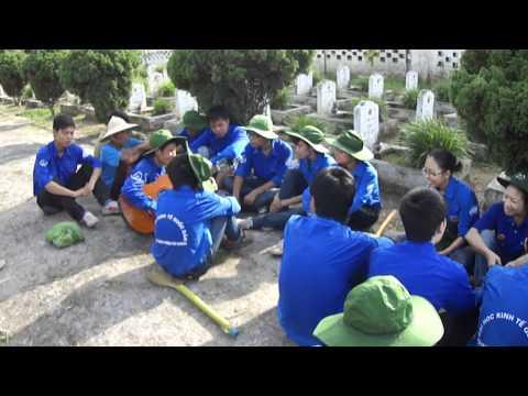 Đội SVTN dong huong Hải Dương.NEU