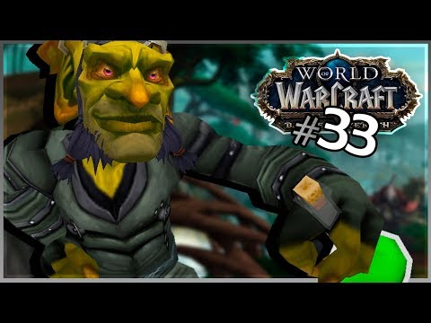 Entrena a tu DINOSAURIO | BATTLE FOR AZEROTH #33