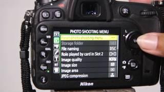 Download Video Tutorial Fotografi - Cara Mengatur ISO  pada NIKON dengan mudah MP3 3GP MP4