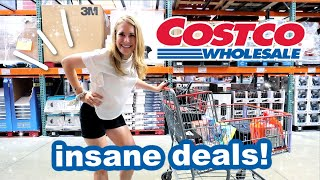 17 COSTCO SHOPPING SECRETS! ❤️ (come with me + I'll show you exactly how to save!)