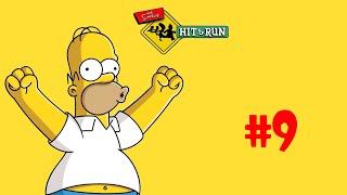 The Simpsons Hit & Run - #9 [Deutsch] - Verschwunden im Licht...