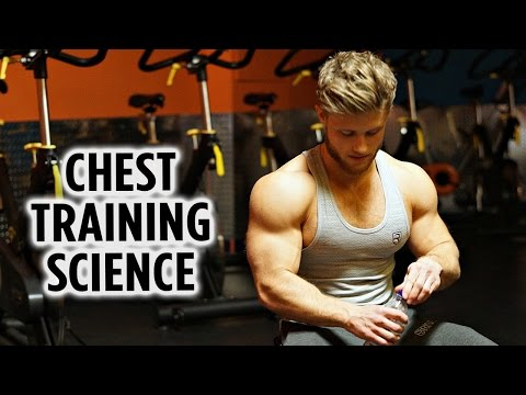 The Most Scientific Way to Train CHEST for Growth (9 Studies)