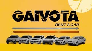 GAIVOTA  - Rent a car