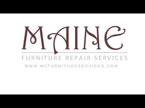 Furniture Repair Services of Maine Radio Ad 2