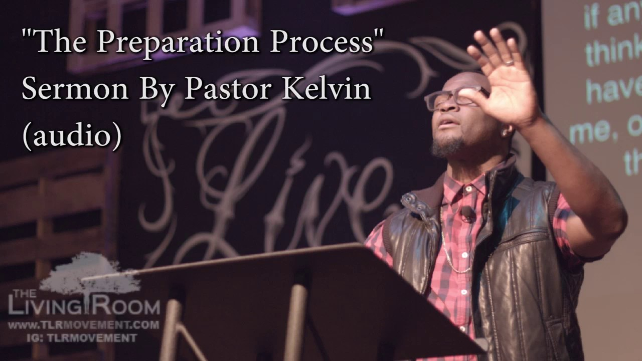 The Living Room Church the preparation process - the living room church - youtube