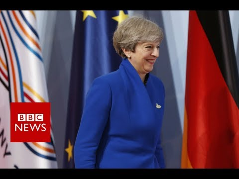 G20 SUMMIT: May vows to be