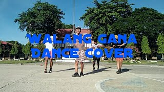 Walang Gana - King Badger Dance Cover | Choreographer Bodyheat