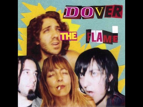 Dover - The Flame Álbum completo (2003)