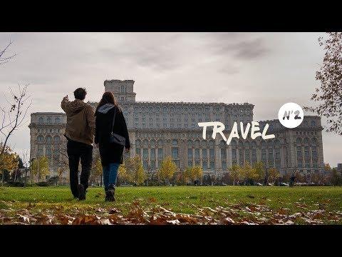Exploram Romania: Bucuresti #experiencebucharest