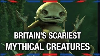 Download Britain's Scariest Mythical Creatures - Anglophenia Ep 4 Mp3 and Videos